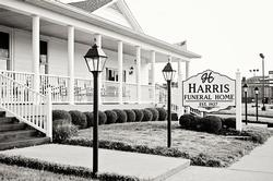 Harris Funeral Home, Inc.